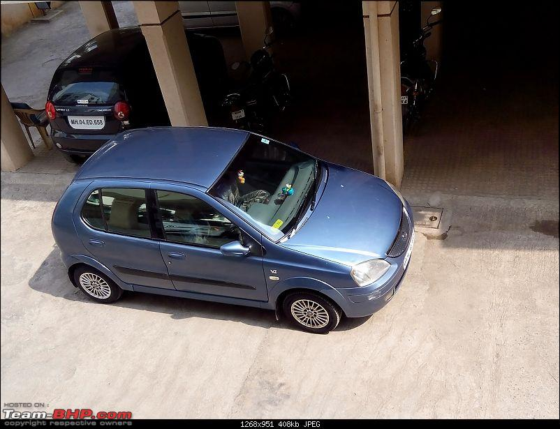 Tata Indica DLX - 150,000 kms & beyond-top-view.jpg