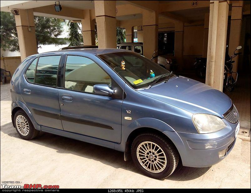Tata Indica DLX - 150,000 kms & beyond-side-view-front.jpg