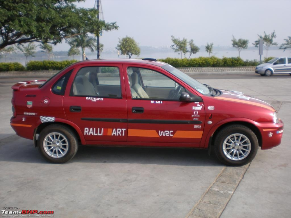 10 years with my opel corsa red baron 30 000 kms of smiles team bhp. Black Bedroom Furniture Sets. Home Design Ideas