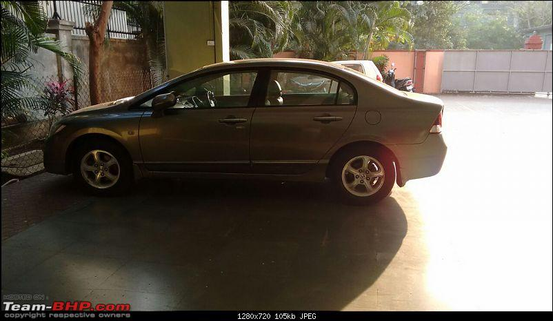 Honda Civic : Maintenance, Service Costs and Must dos-lhs-view.jpg