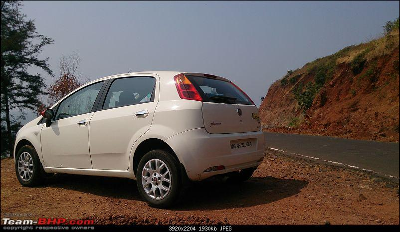 Fiat Punto 90 HP Sports: My Companion. Now, 80000 kms completed!-dsc_0087.jpg