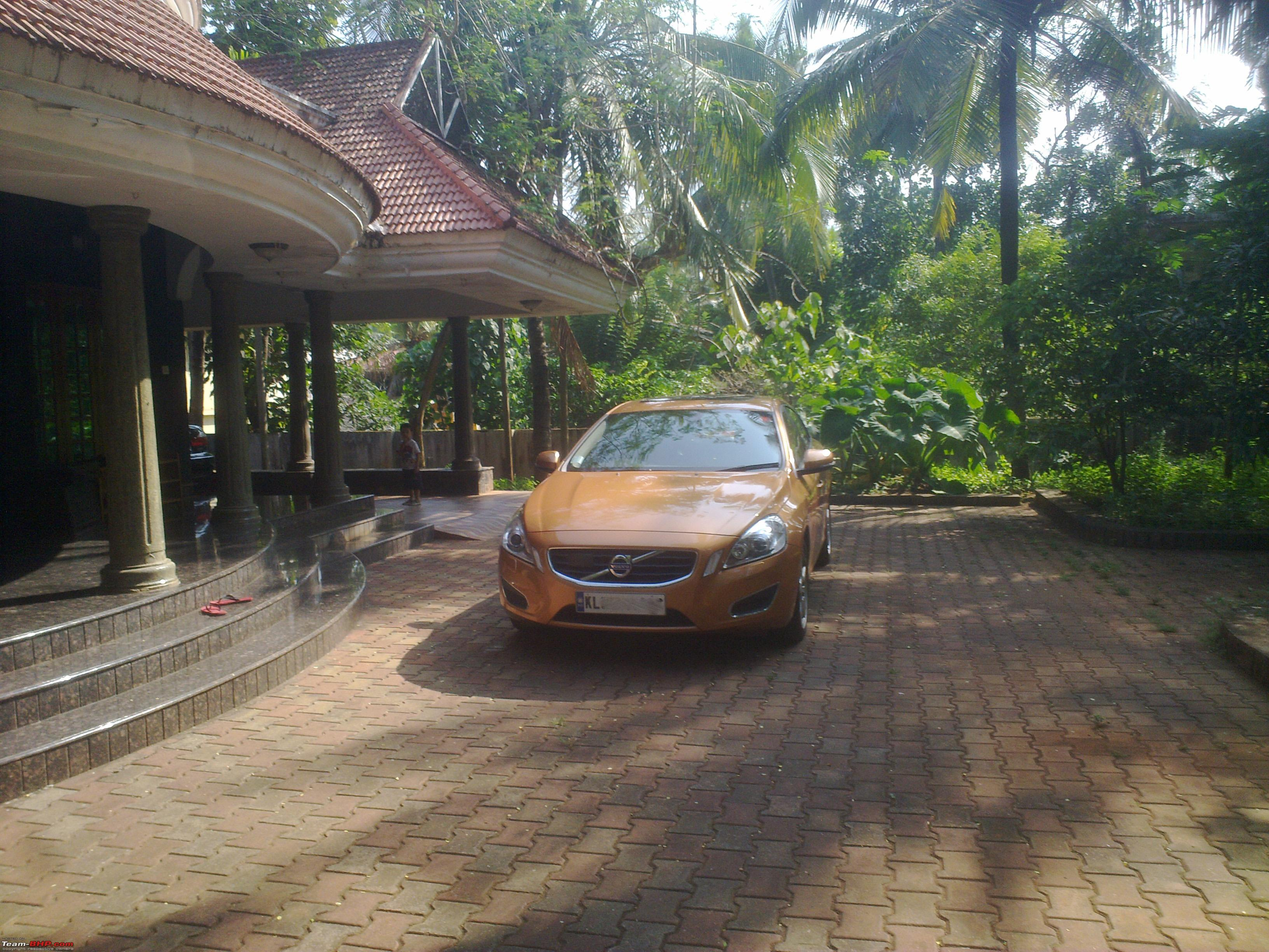Volvo S60 D5: 7 years, 53000 km Ownership Review-home.jpg