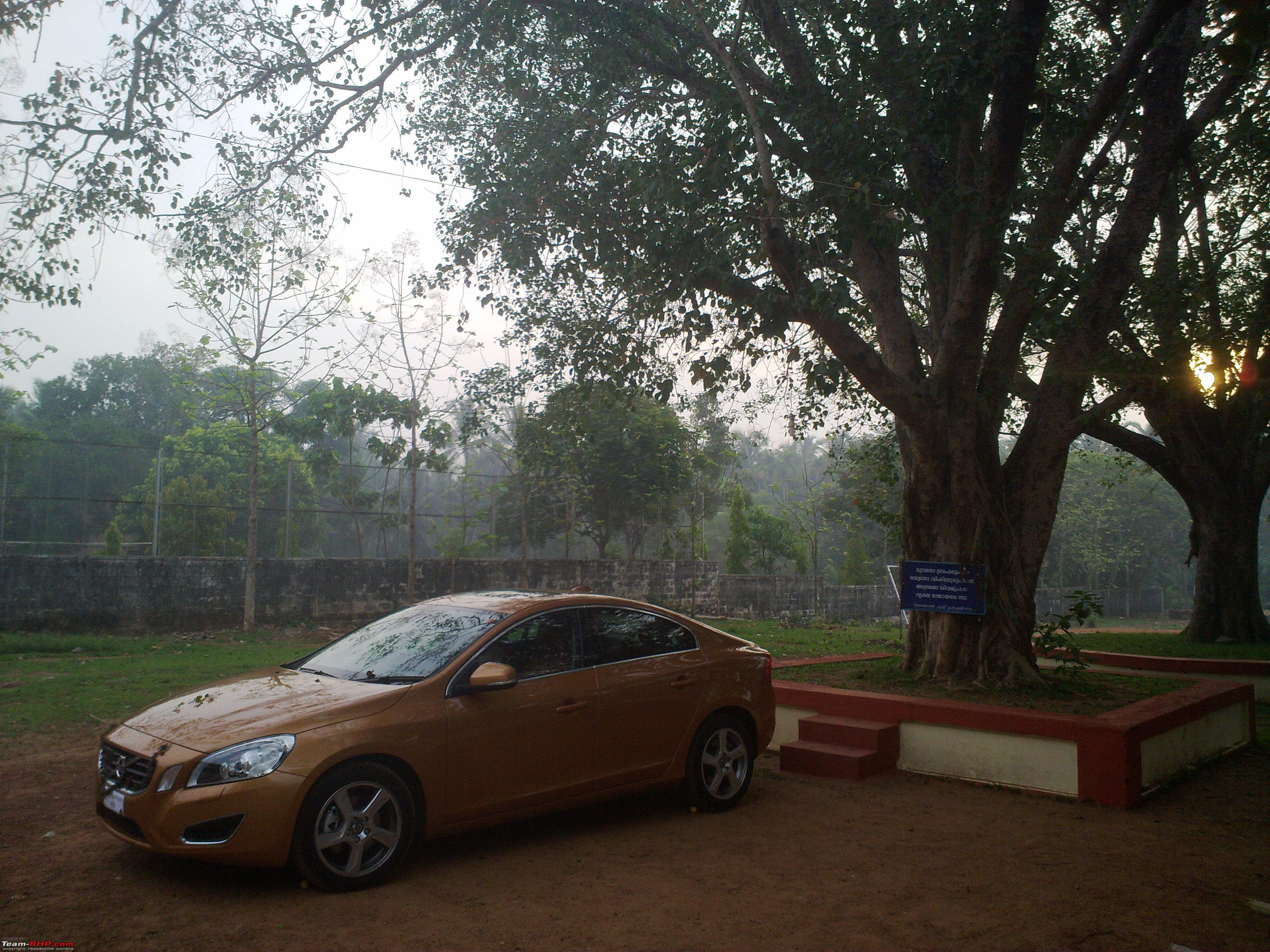 Volvo S60 D5: 7 years, 53000 km Ownership Review-pooja.jpg