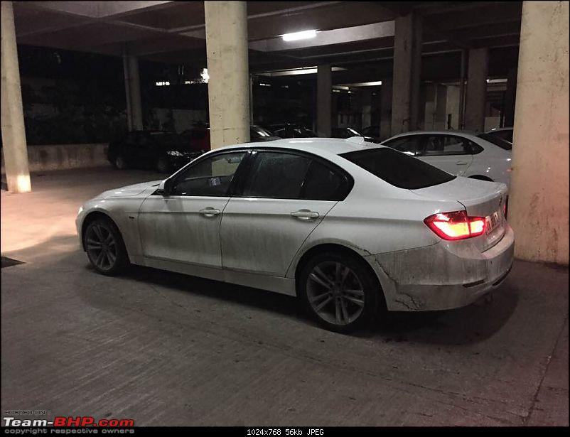 The ULTIMAT3- F30 BMW 328i. EDIT: Upgraded with ///M Exhaust, Injen Intake & Steinbauer Power Module-imageuploadedbyteambhp1425144970.373824.jpg