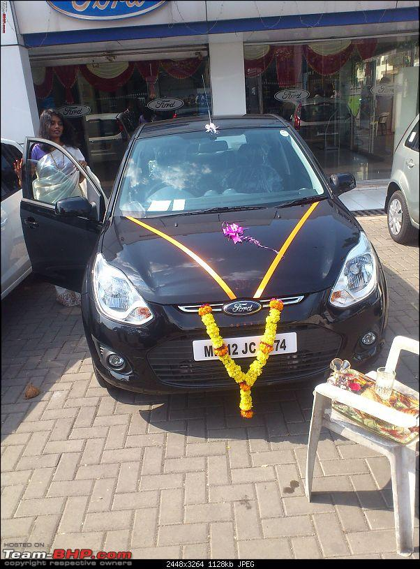 My Black Panther Ford Figo: 2 years & 40,000 kms!-figo.jpg