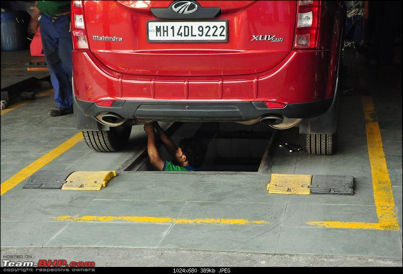 "The ""Duma"" comes home - Our Tuscan Red Mahindra XUV 5OO W8-dsc_0780.jpg"