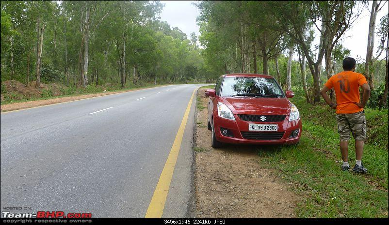 Our Maruti Swift ZDi! Sold after 3 years, 2 months and 52,000 kms of sheer joy!-p1040189.jpg