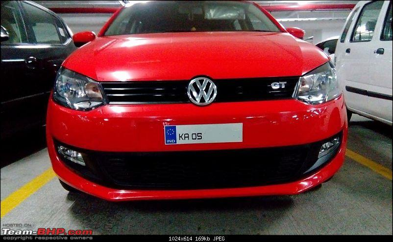 From 'G'e'T'z to VW Polo GT TDI! 3.5 years, 50,000 km up + Yokohama S drive tires!-img_20150410_105126.jpg