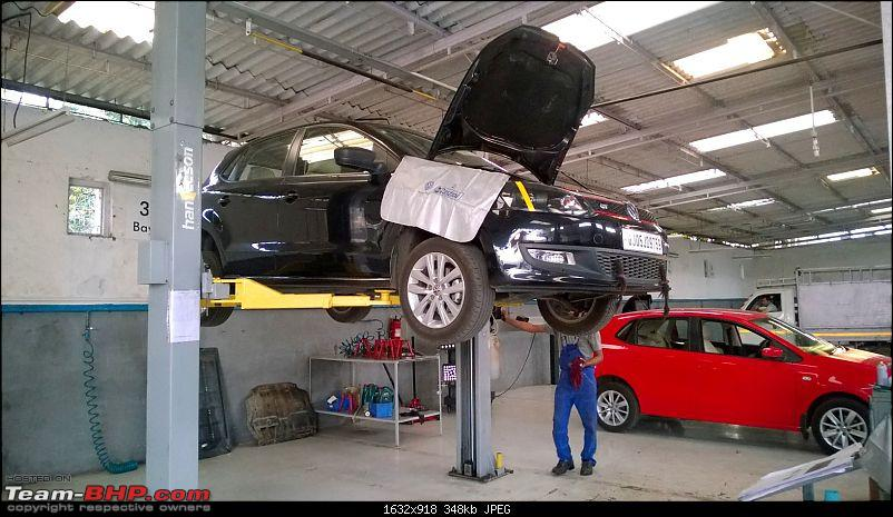 VW Polo GT TDI ownership log. EDIT: 96,000 km up, stock battery replaced.-9.jpg