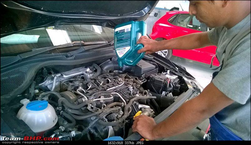 VW Polo GT TDI ownership log. EDIT: 96,000 km up, stock battery replaced.-12.jpg