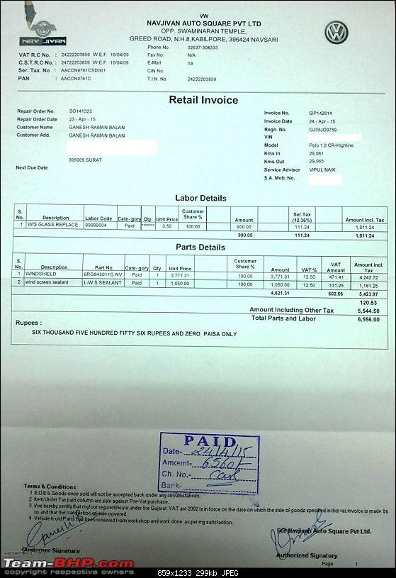 VW Polo GT TDI ownership log. EDIT: 96,000 km up, stock battery replaced.-wp_20150424_22_05_56_pro.jpg
