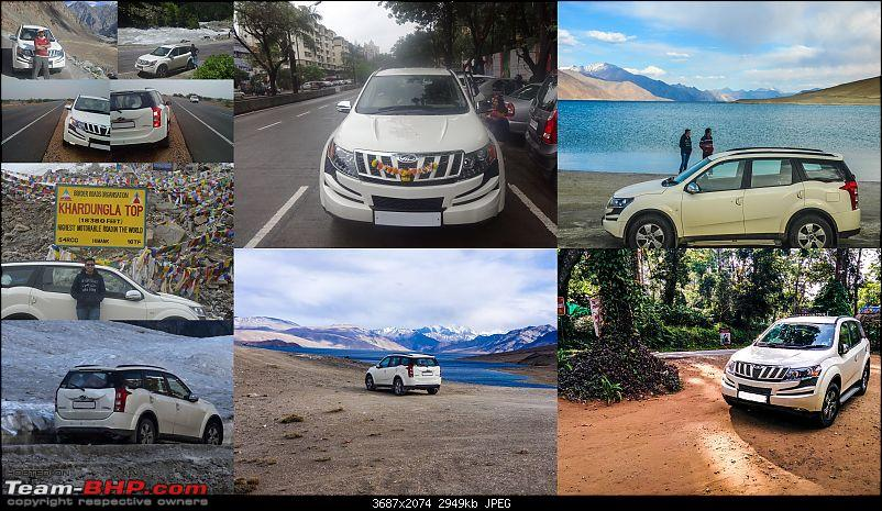 Mahindra XUV500 W8 FWD - 90,000 kms review-main-collage1.jpg