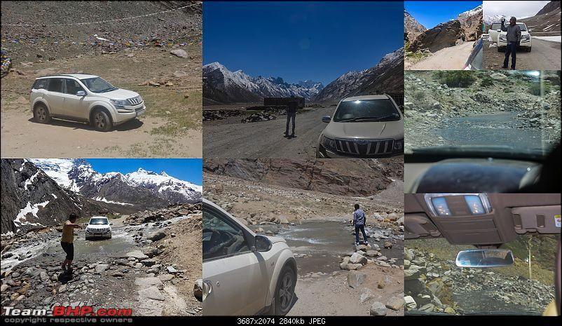 Mahindra XUV500 W8 FWD - 90,000 kms review-collage4.jpg