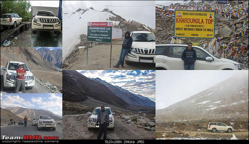 Mahindra XUV500 W8 FWD - 90,000 kms review-collage5.jpg