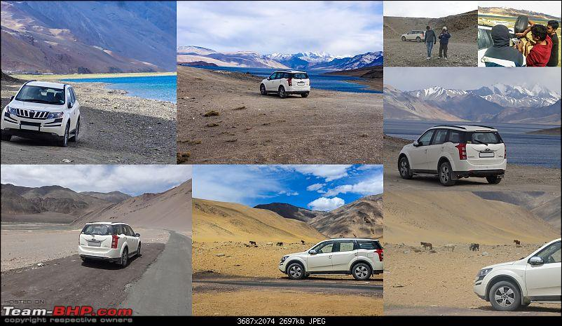 Mahindra XUV500 W8 FWD - 90,000 kms review-collage7.jpg