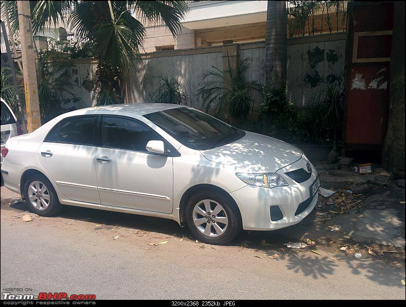My new Toyota Altis D-4D: The first one on TBHP! EDIT: Sold!-img_20150429_115417.jpg