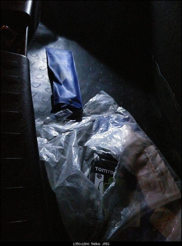 The story of a Blue Streak a.k.a Maruti Swift ZDi (Torque Blue). EDIT: 1,11,111 km up!-another-view-1.jpg
