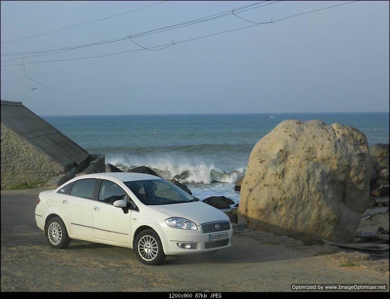 Unexpected love affair with an Italian beauty: Fiat Linea MJD. EDIT: 1,20,000 km up-kk1.jpg