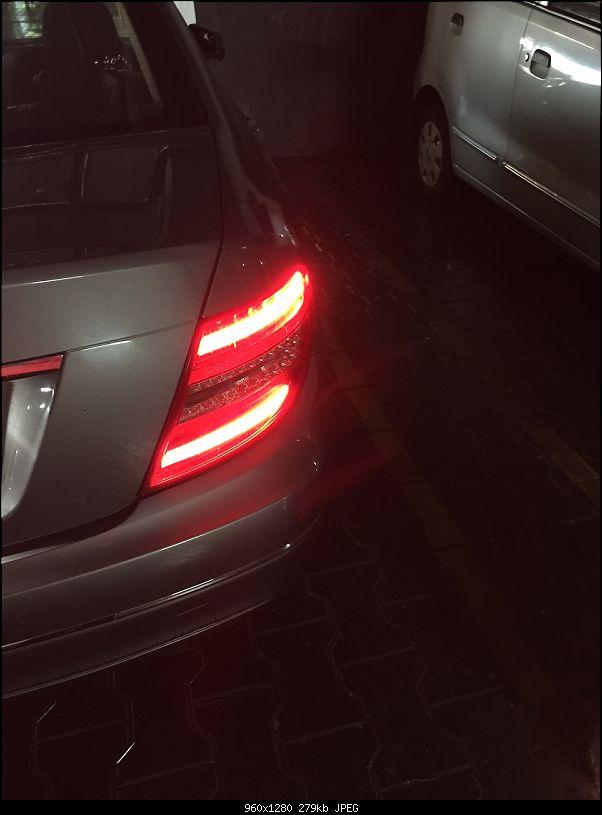 My Mercedes Benz C200 Avantgarde: 2 year ownership review-love-glow.jpg