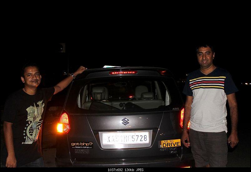 Tallboy welcomes longer companion: Maruti Ertiga VDi - The 200,000 Km update!-img_9957.jpg