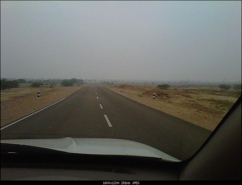 Mahindra XUV500 W8 FWD - 50,000 kms review-20131106_101436_bb.jpg