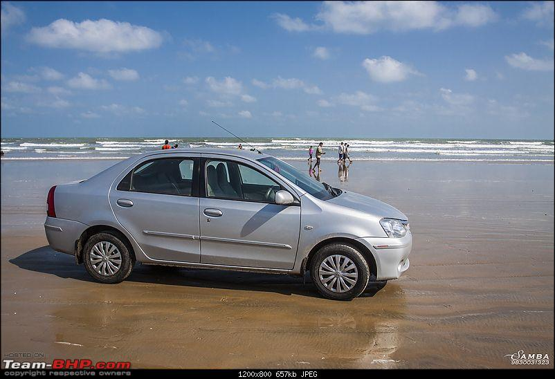 Toyota Etios 1.5L Petrol : An owner's point of view. EDIT: 9.5 years and 100,000 km up!-img_7089.jpg