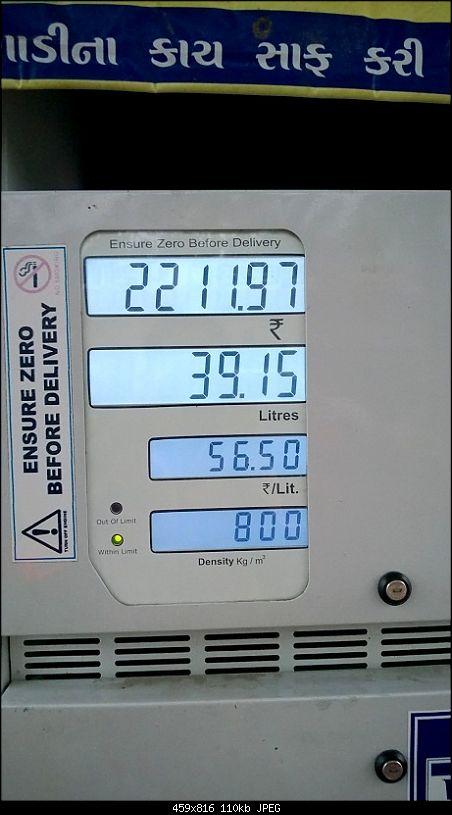 VW Polo GT TDI ownership log. EDIT: 87,000 km up!-wp_20150623_18_56_58_pro.jpg