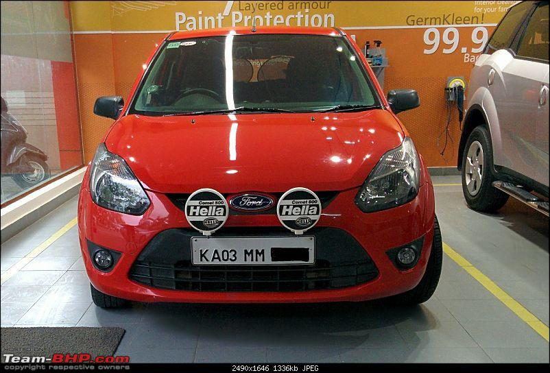 Long term report - Ford Figo 1.2 - 40,000 kms up!-img_20150626_1328252.jpg