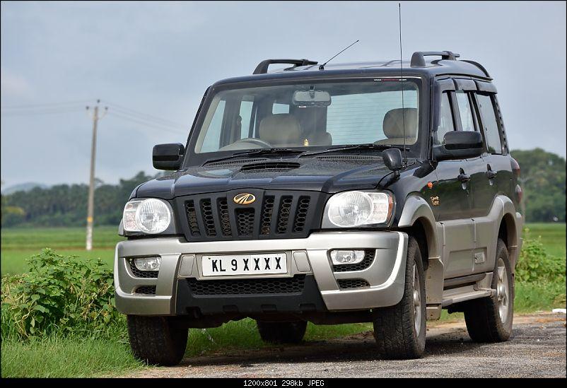 Mahindra Scorpio SLE (M-Hawk) - 7 years and 1,18,000 km! EDIT: Totaled!-dsc_2483.jpg