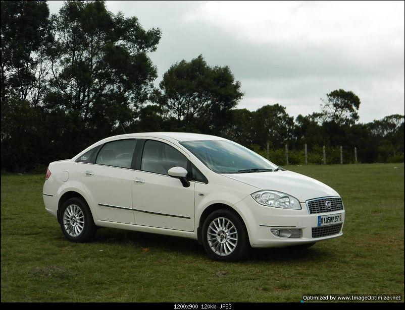 Unexpected love affair with an Italian beauty: Fiat Linea MJD. EDIT: 1,30,000 km up-dscn6715optimized.jpg