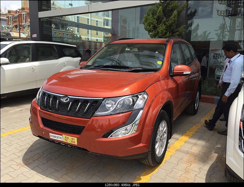 Ownership tales of the Orange Cheetah - 2015 Mahindra XUV5OO W10 FWD, 70000 km up-img_2200.jpg