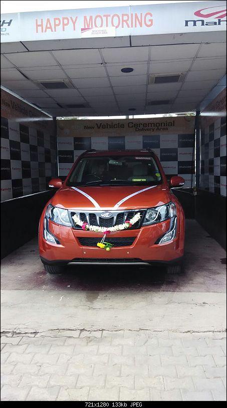 Ownership tales of the Orange Cheetah - 2015 Mahindra XUV5OO W10 FWD, 70000 km up-img_2247.jpg