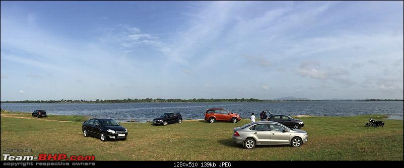 Ownership tales of Orange Cheetah, my 2015 Mahindra XUV5OO W10 FWD - 140,000 km and going strong!-panorama.jpg