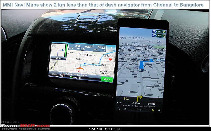 Mahindra XUV500 W8 FWD: My Pet Purple Cheetah-dsc05996.jpg