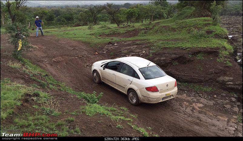 Unexpected love affair with an Italian beauty: Fiat Linea MJD. EDIT: 3 years and 1,07,310 km up!-img20150727wa0035.jpg