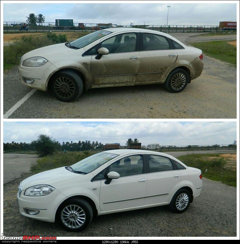 Unexpected love affair with an Italian beauty: Fiat Linea MJD. EDIT: 1,30,000 km up-linea_md_3.jpg