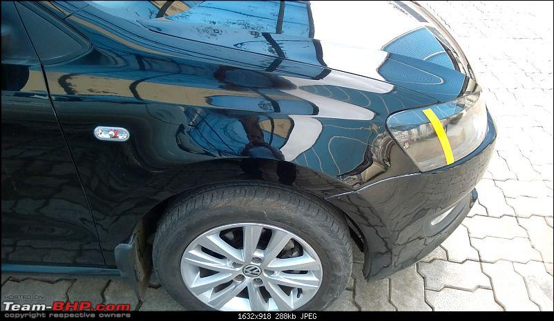 VW Polo GT TDI ownership log. EDIT: 96,000 km up, stock battery replaced.-wp_20150731_08_19_57_pro.jpg