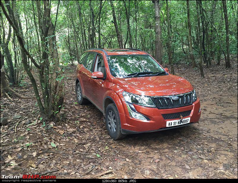 Ownership tales of Orange Cheetah, my 2015 Mahindra XUV5OO W10 FWD - 140,000 km and going strong!-img_3306.jpg