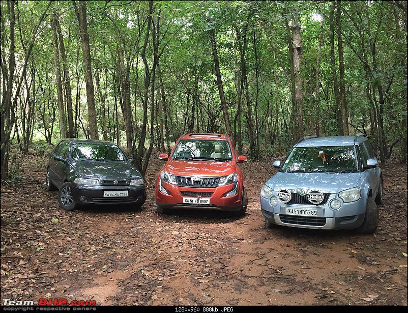 Ownership tales of the Orange Cheetah - 2015 Mahindra XUV5OO W10 FWD, 60000 km up-img_3319.jpg
