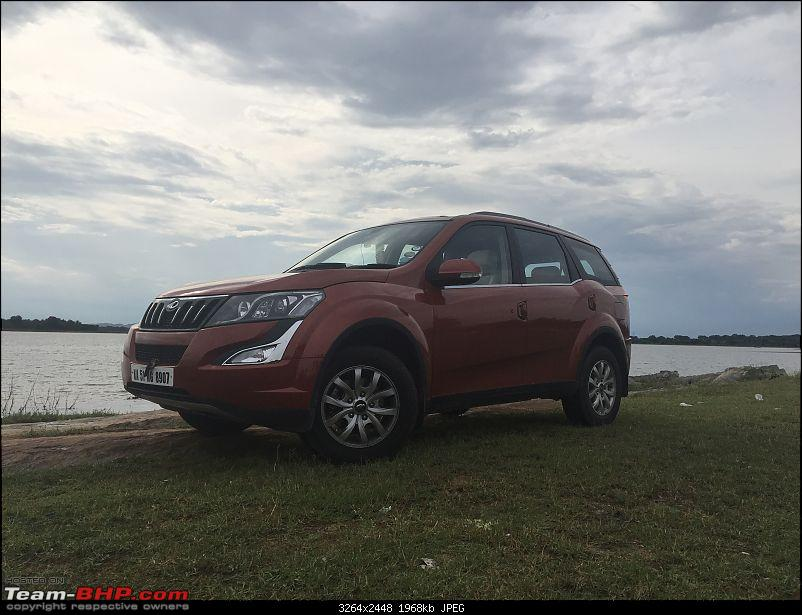 Ownership tales of the Orange Cheetah - 2015 Mahindra XUV5OO W10 FWD, 70000 km up-img_3528.jpg