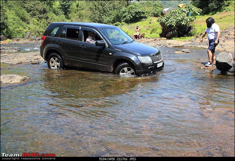 The First Grand Vitara on Team-BHP-015-gv-discovered-its-first-potholecompressed.jpg