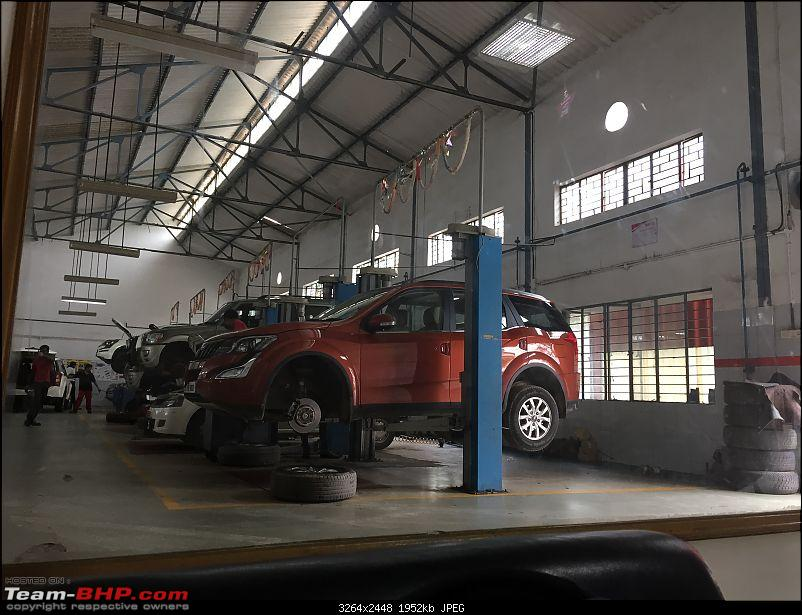 Ownership Tales - The Orange Cheetah! 2015 Mahindra XUV500 W10 FWD-img_3643.jpg