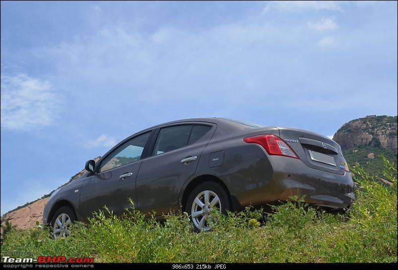 This summer, I'm blessed with a Nissan Sunny XV Diesel. 5 years / 70k km update-dsc_0030.jpg