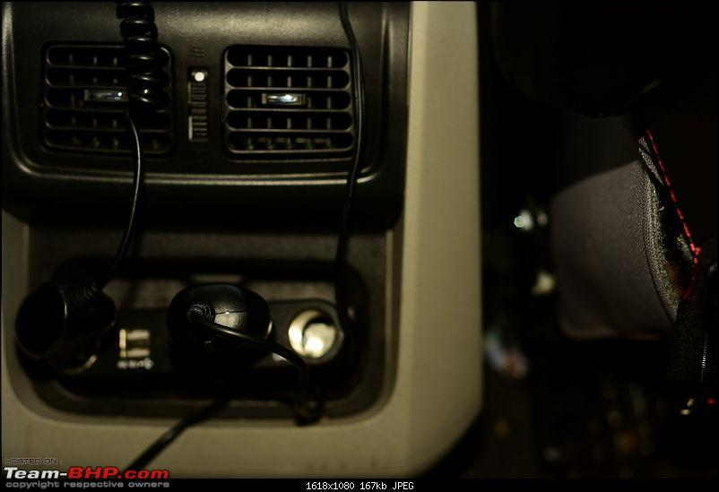 Raging Red Rover (R3) - My Mahindra Scorpio S10 4x4-13-other-end-adapter-cable.jpg