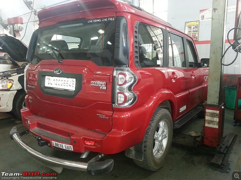 Raging Red Rover (R3) - My Mahindra Scorpio S10 4x4-0120150928_143822.jpg