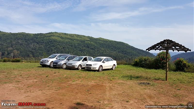 Unexpected love affair with an Italian beauty: Fiat Linea MJD. EDIT: 1,40,000 km up-20150927_094459.jpg