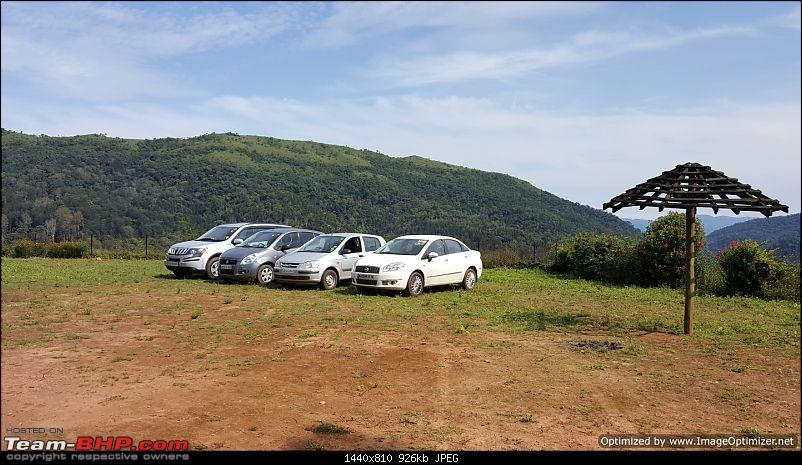 Unexpected love affair with an Italian beauty: Fiat Linea MJD. EDIT: 3 years and 1,07,310 km up!-20150927_094459.jpg