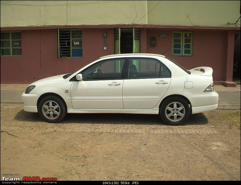 It's White, it's Sports and it's a Mitsubishi Cedia - 189,000 km done! Edit: Sold!-dscf1646.jpg