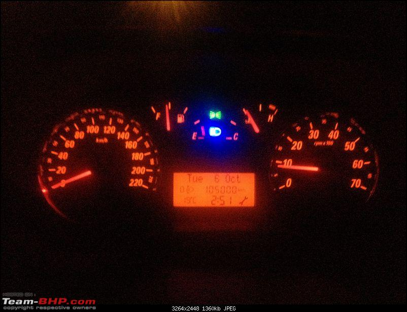 A thin line between genius and insanity - Fiat Grande Punto 90HP - 1,30,000 kms and counting-image.jpeg