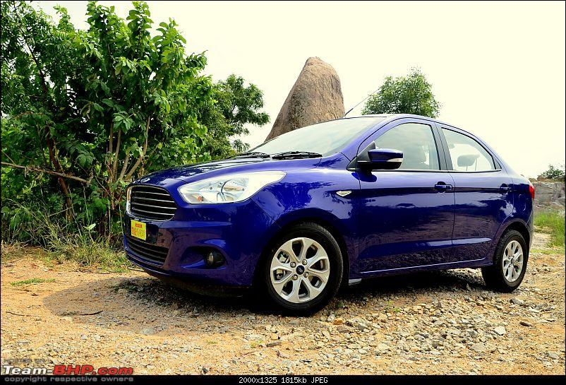 Ford Aspire TDCi : My Blue Bombardier, flying low on tarmac. EDIT: 46,000 km completed-_dsc3062.jpg